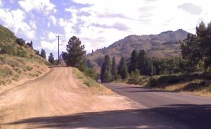 Pine Idaho